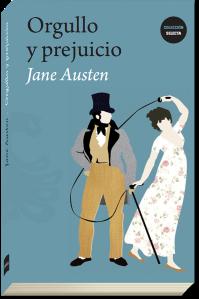 Orgullo y prejuicio de Jane Austen. Colección Selecta editorial Biblok